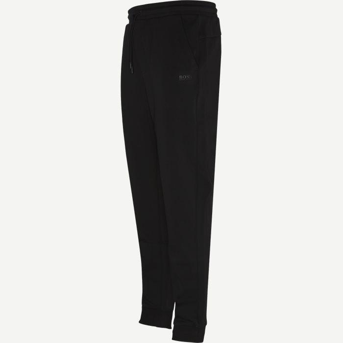 Hadiko X Sweatpant - Bukser - Regular - Sort