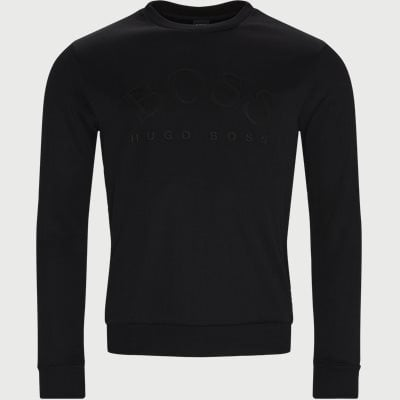Salbo Sweatshirt Regular | Salbo Sweatshirt | Sort
