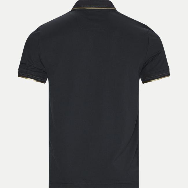 Paul Curved Polo T-shirt