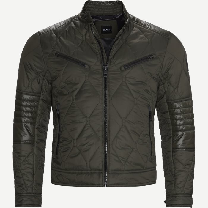 Othirsty Jacket - Jackor - Regular - Armé