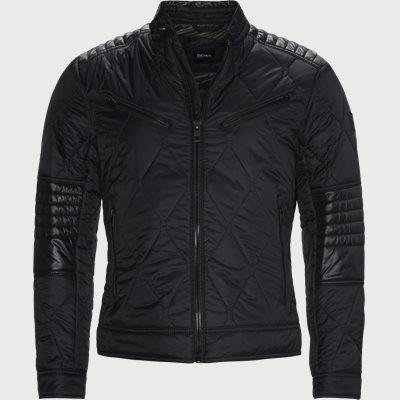 Othirsty Jacket Regular | Othirsty Jacket | Sort