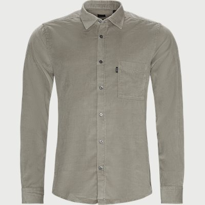 Relegant_2 Shirt Regular | Relegant_2 Shirt | Sand