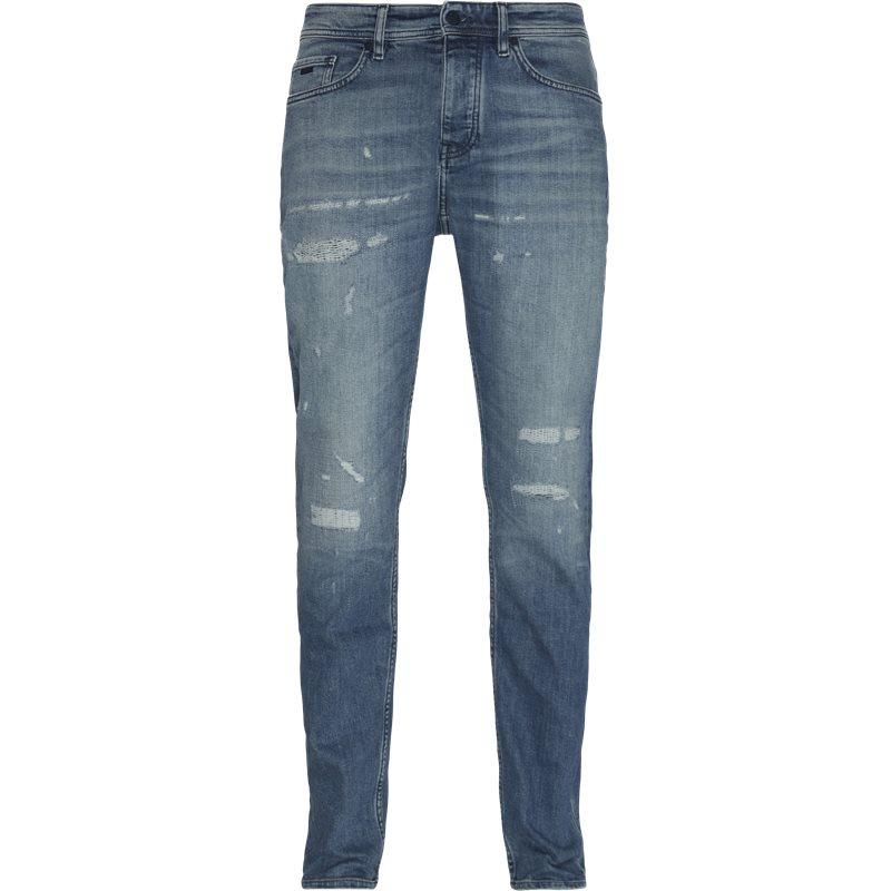 Boss casual - taber bc-c urban jeans fra boss casual fra kaufmann.dk