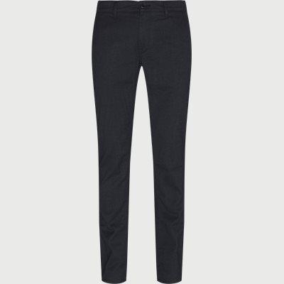 Slim fit | Hosen | Blau