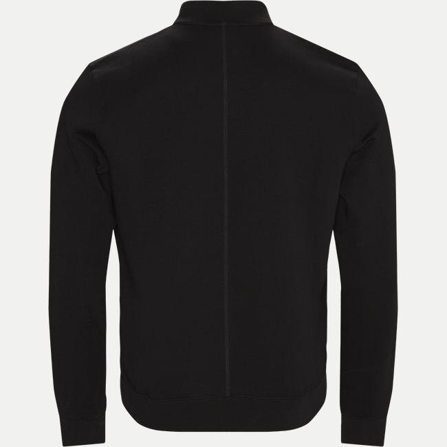Donsor Zip-Sweatshirt