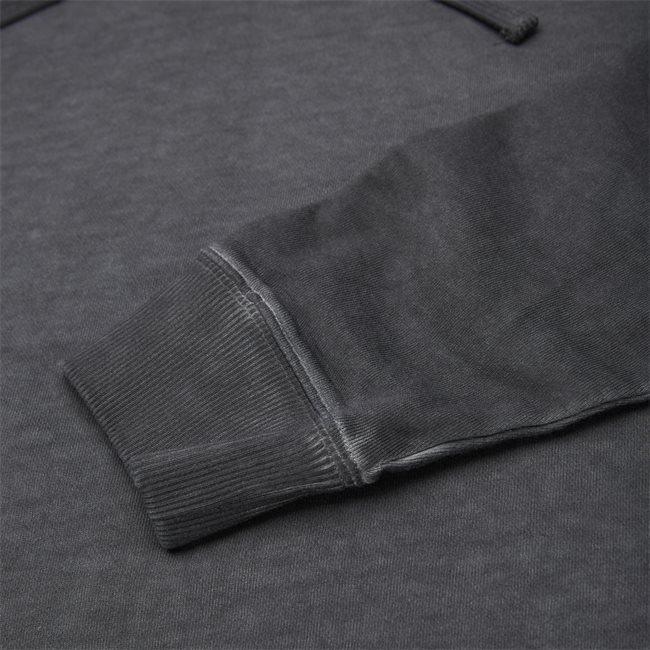 Dersh Hooded Sweatshirt