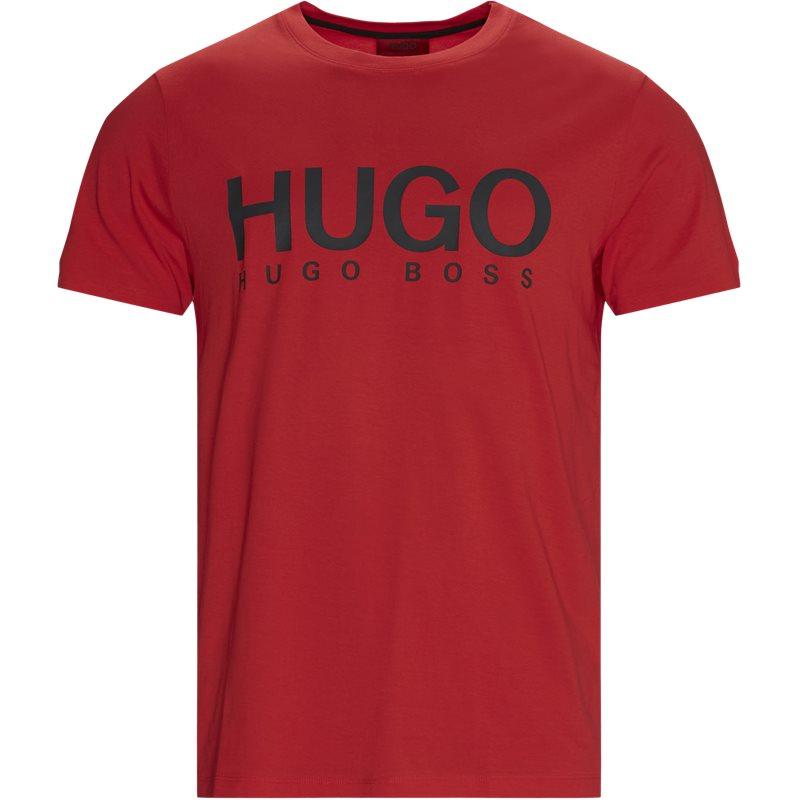 hugo Hugo - dolive204 t-shirt fra kaufmann.dk