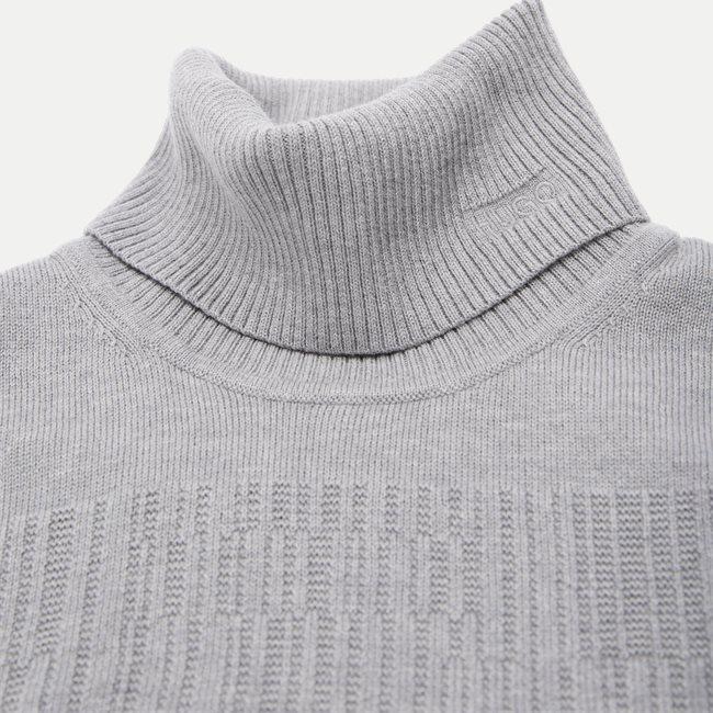 Siseon Rollneck Sweater