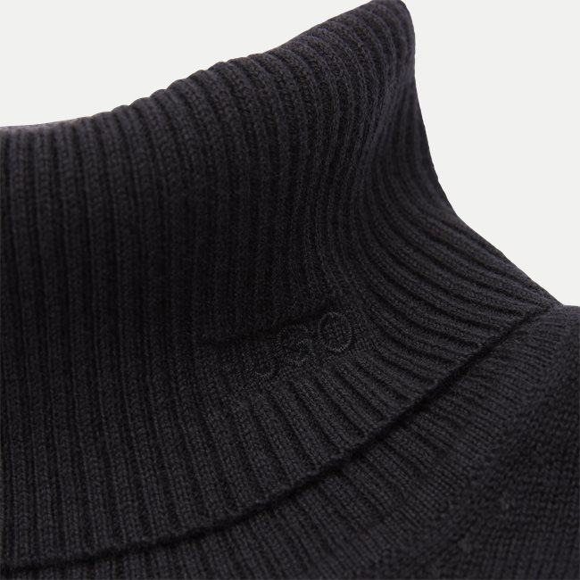 Siseon Rollneck Sweater