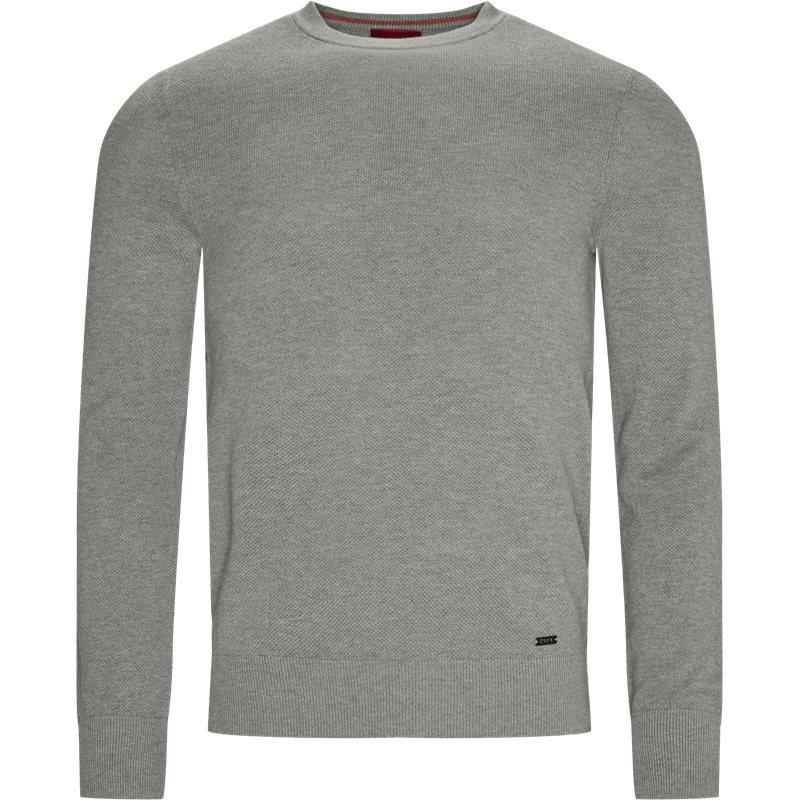 Hugo - san clemens knit fra hugo fra kaufmann.dk