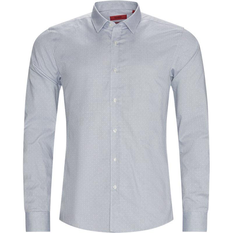 hugo Hugo - 50438014 elisha skjorter på kaufmann.dk