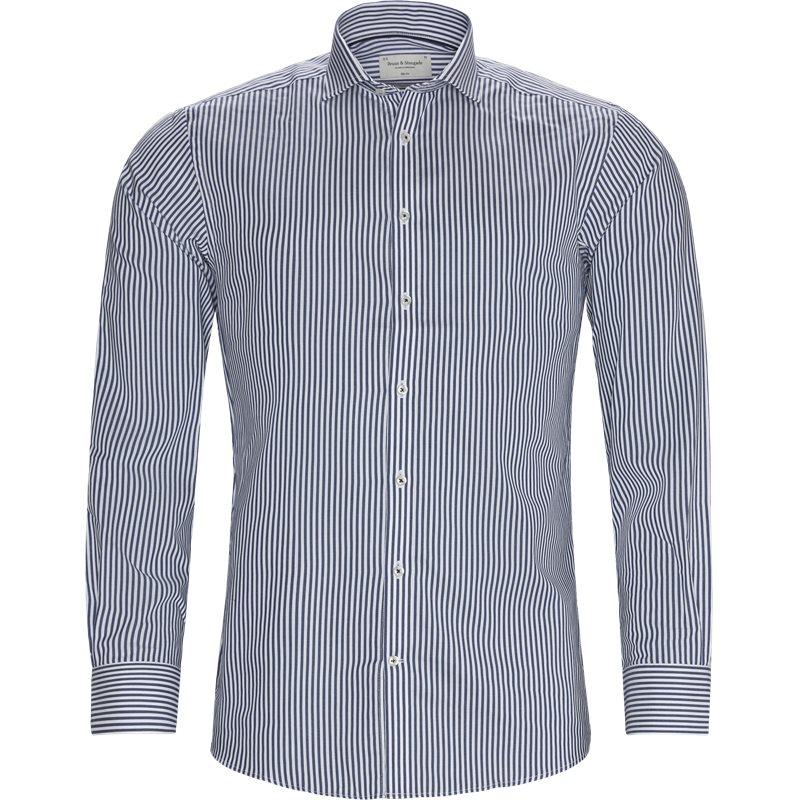 Bruun & Stengade - Ratboy Skjorte