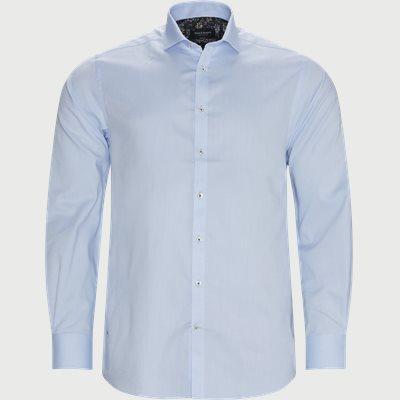Fosu Skjorte Modern fit | Fosu Skjorte | Blå
