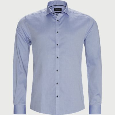 Origi Skjorte Modern fit | Origi Skjorte | Blå