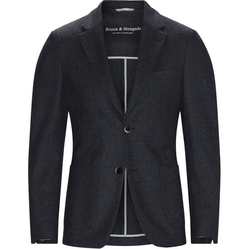 Bruun & Stengade - Maxi Unconstructed blazer