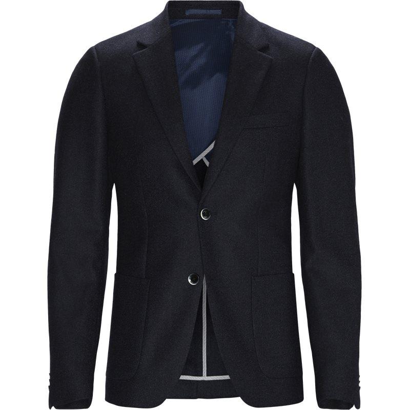 Bruun & Stengade - Juan Unconstructed blazer