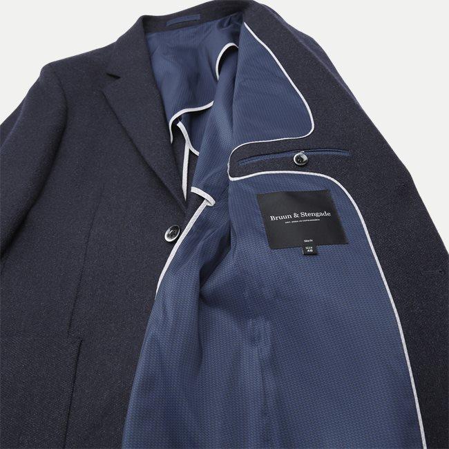 Juan Unconstructed blazer
