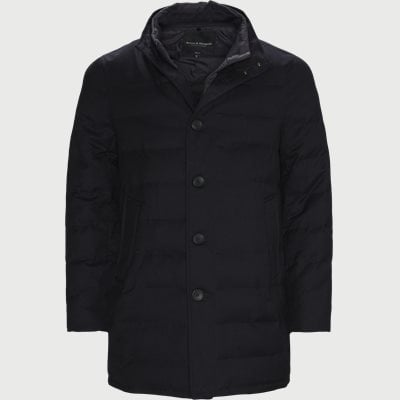 Richmond Jacket Regular | Richmond Jacket | Blue