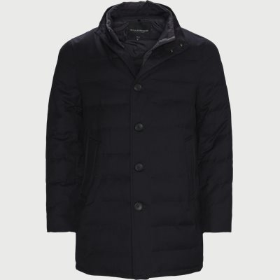 Richmond Jacket Regular | Richmond Jacket | Blå