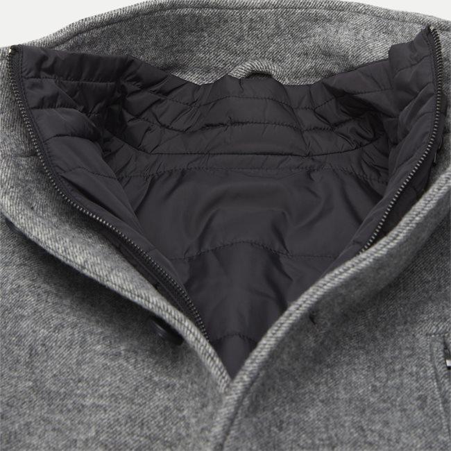 Ontario Jacket