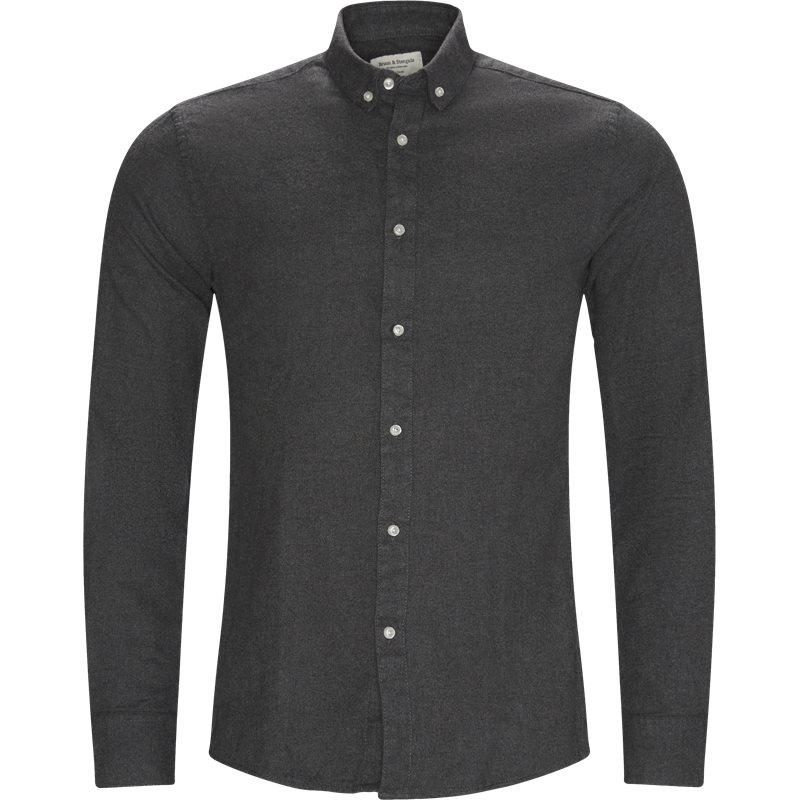 Bruun & Stengade - Osaka Skjorte