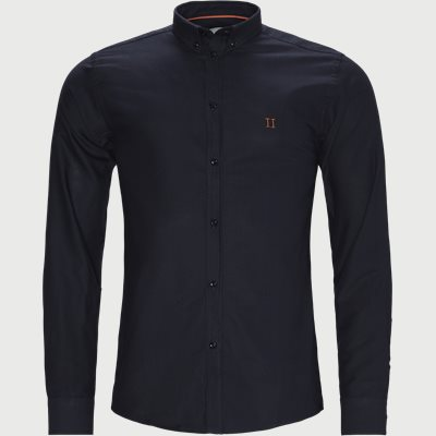 Oliver Oxford Shirt Slim fit | Oliver Oxford Shirt | Blå