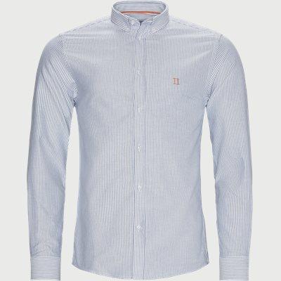 Oliver Oxford Shirt Slim | Oliver Oxford Shirt | Multi