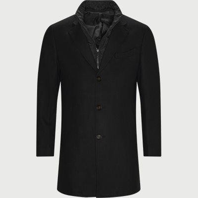 Cadoc Coat Regular | Cadoc Coat | Sort