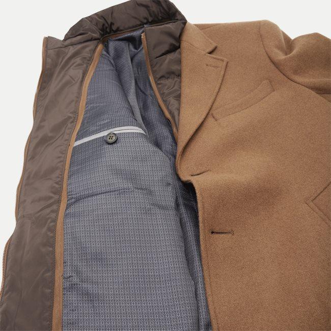 Cadoc Coat