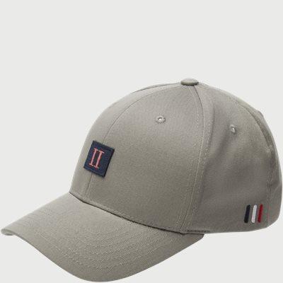 Piece Baseball Cap Piece Baseball Cap | Grå