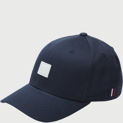 Piece Baseball Cap Piece Baseball Cap | Blå