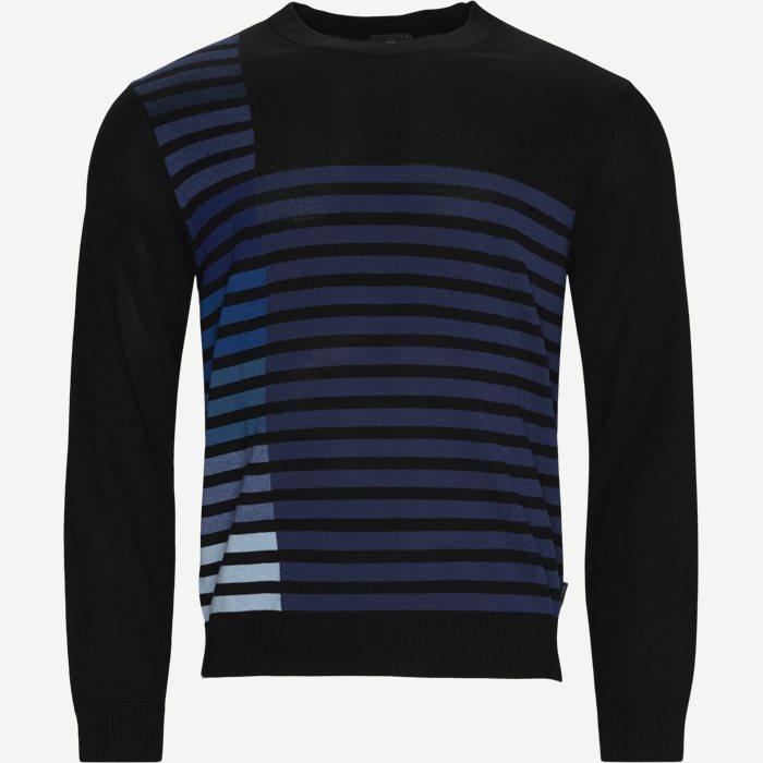 Knitwear - Black