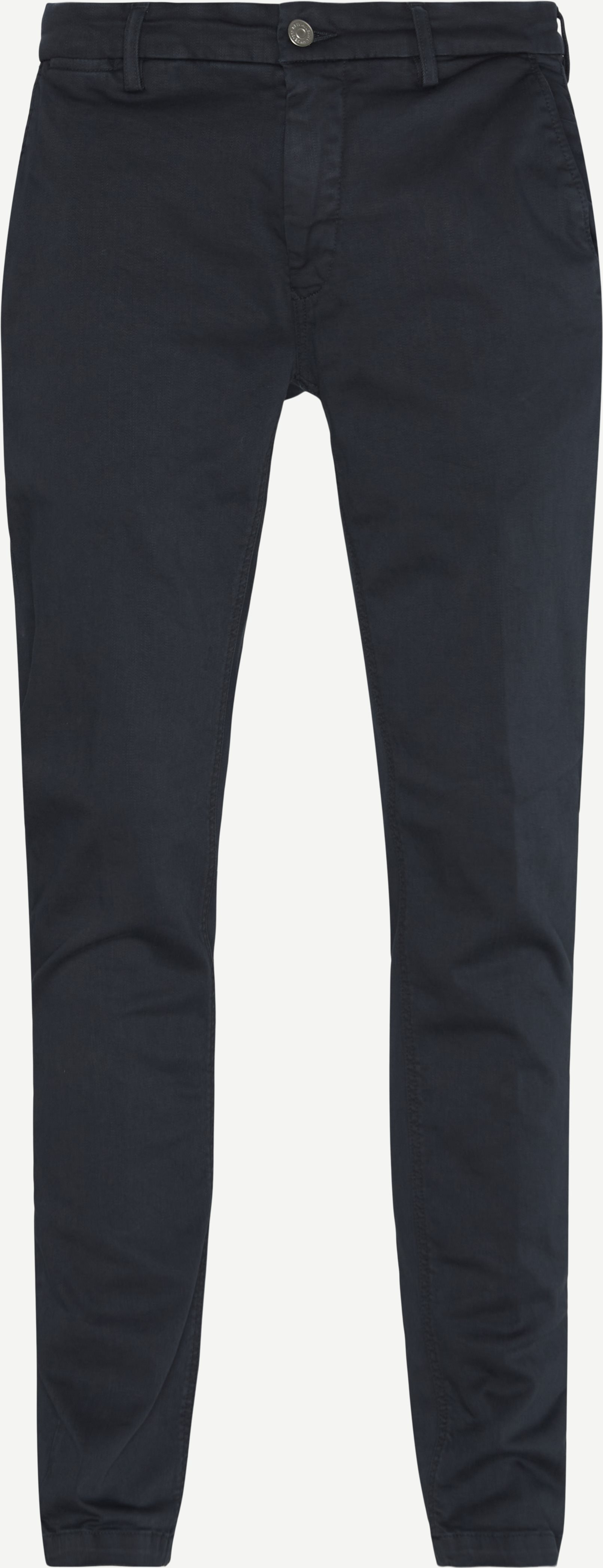 Hosen - Blau