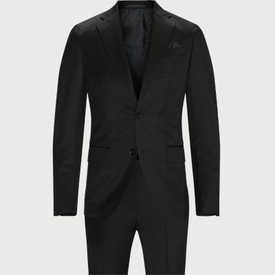 Kostymer | Svart