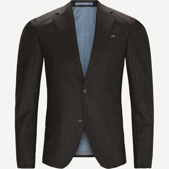 Blazers - Modern fit - Brown
