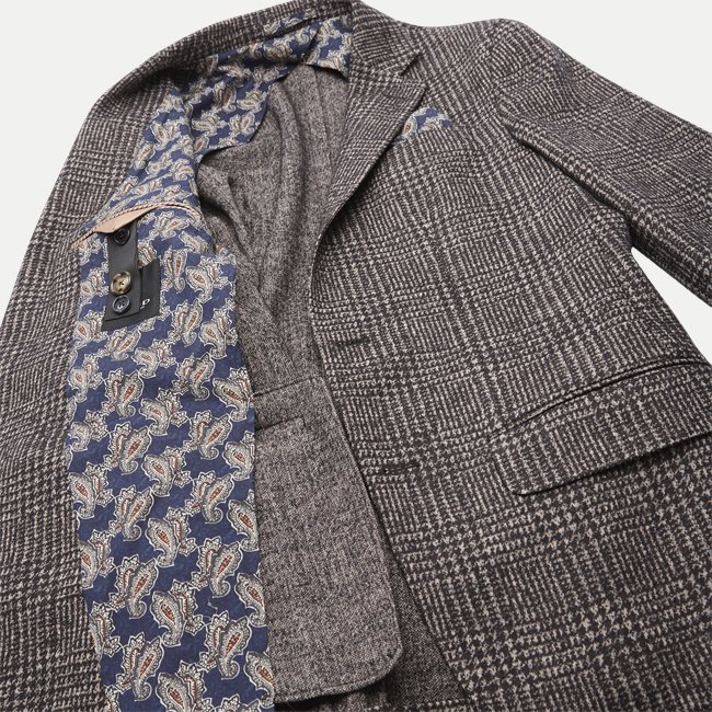 6288 Star Easy Unconstructed Blazer