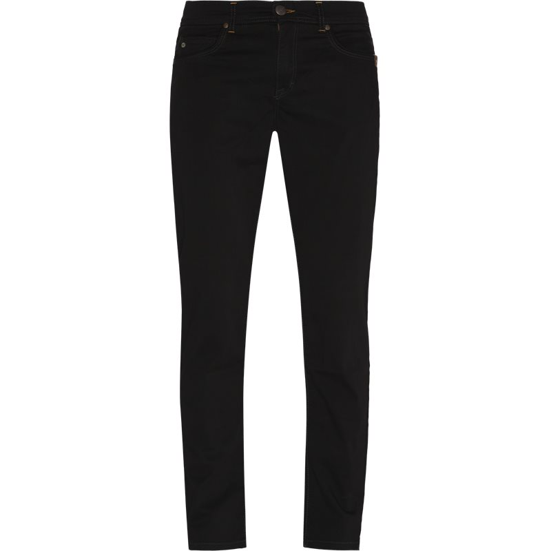 sand – Sand - suede touch burton jeans fra kaufmann.dk