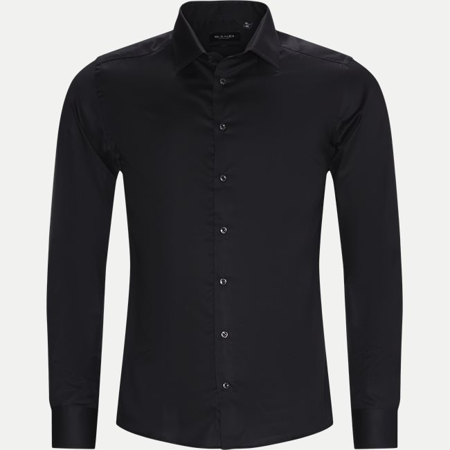 Royal Twill Stretch Iver 2/State N 2 Shirt