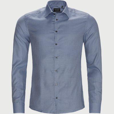8650 Iver 2/State N 2 Shirt 8650 Iver 2/State N 2 Shirt | Blå