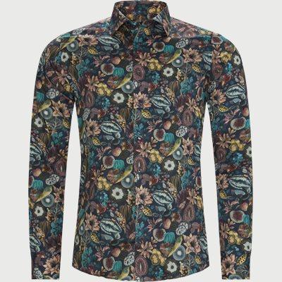 Skjortor | Grön