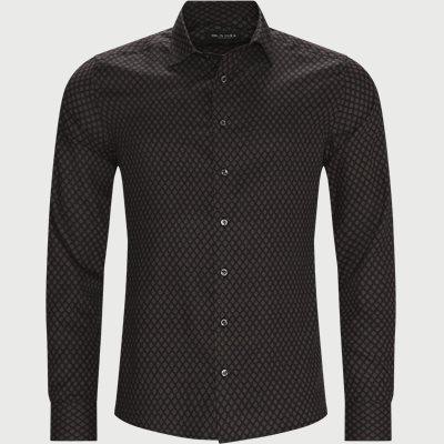 Skjortor | Brun