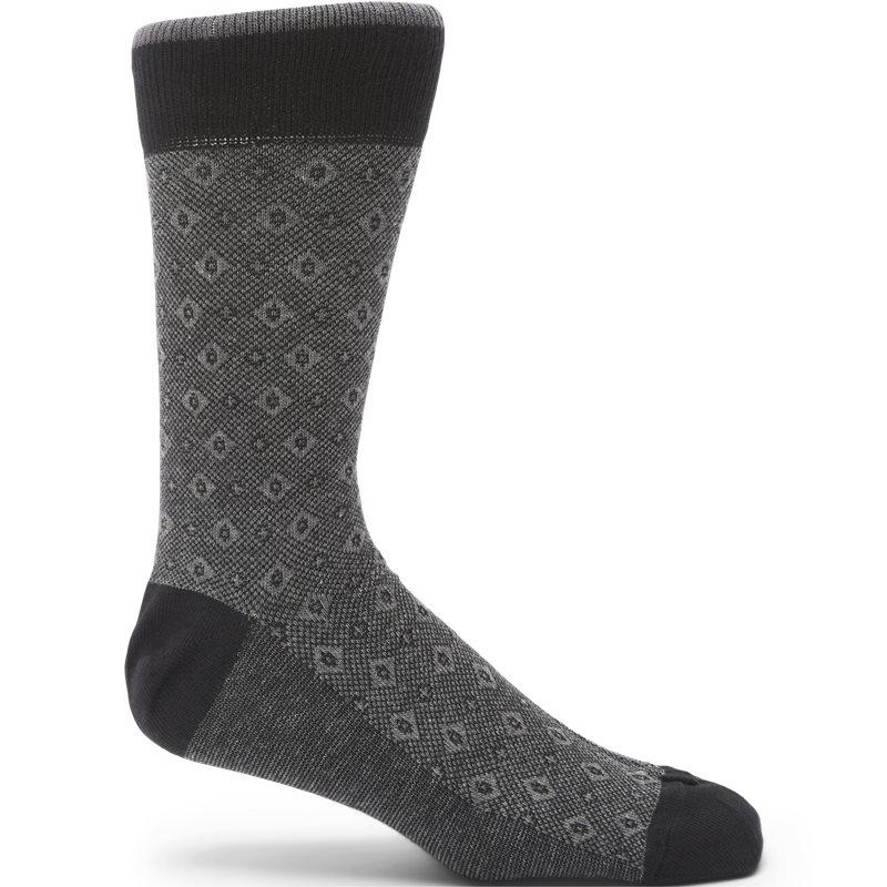 Simple Socks - Jones Sokker