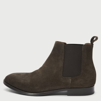 F236 Chelsea Boot F236 Chelsea Boot | Brun