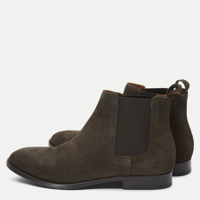 F236 Chelsea Boot