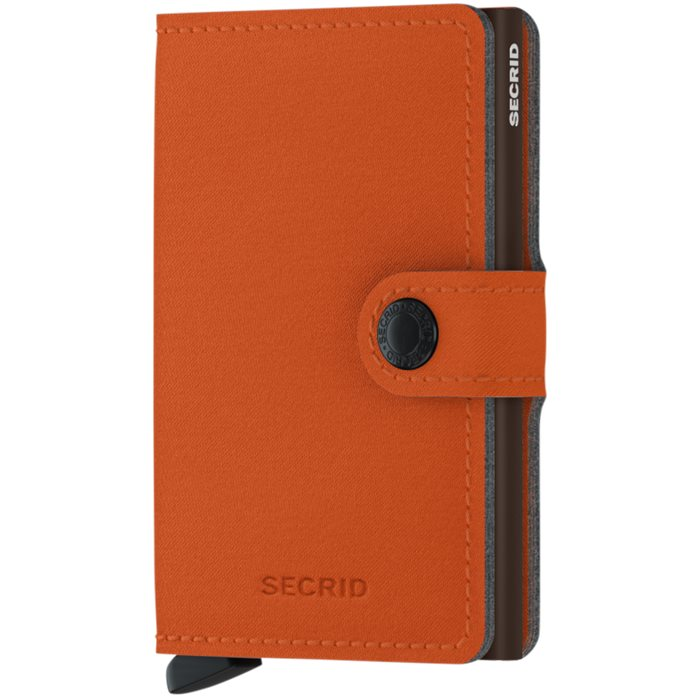 Miniwallet - Accessories - Orange