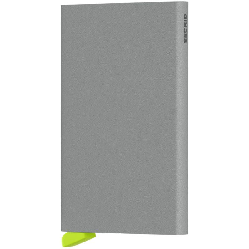 Billede af Secrid Cardprotector Sølv