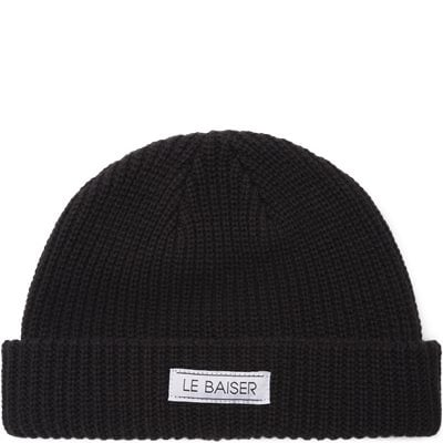 Fisher Beanie Fisher Beanie | Sort