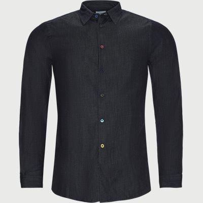 Denim Shirt Tailored fit | Denim Shirt | Denim