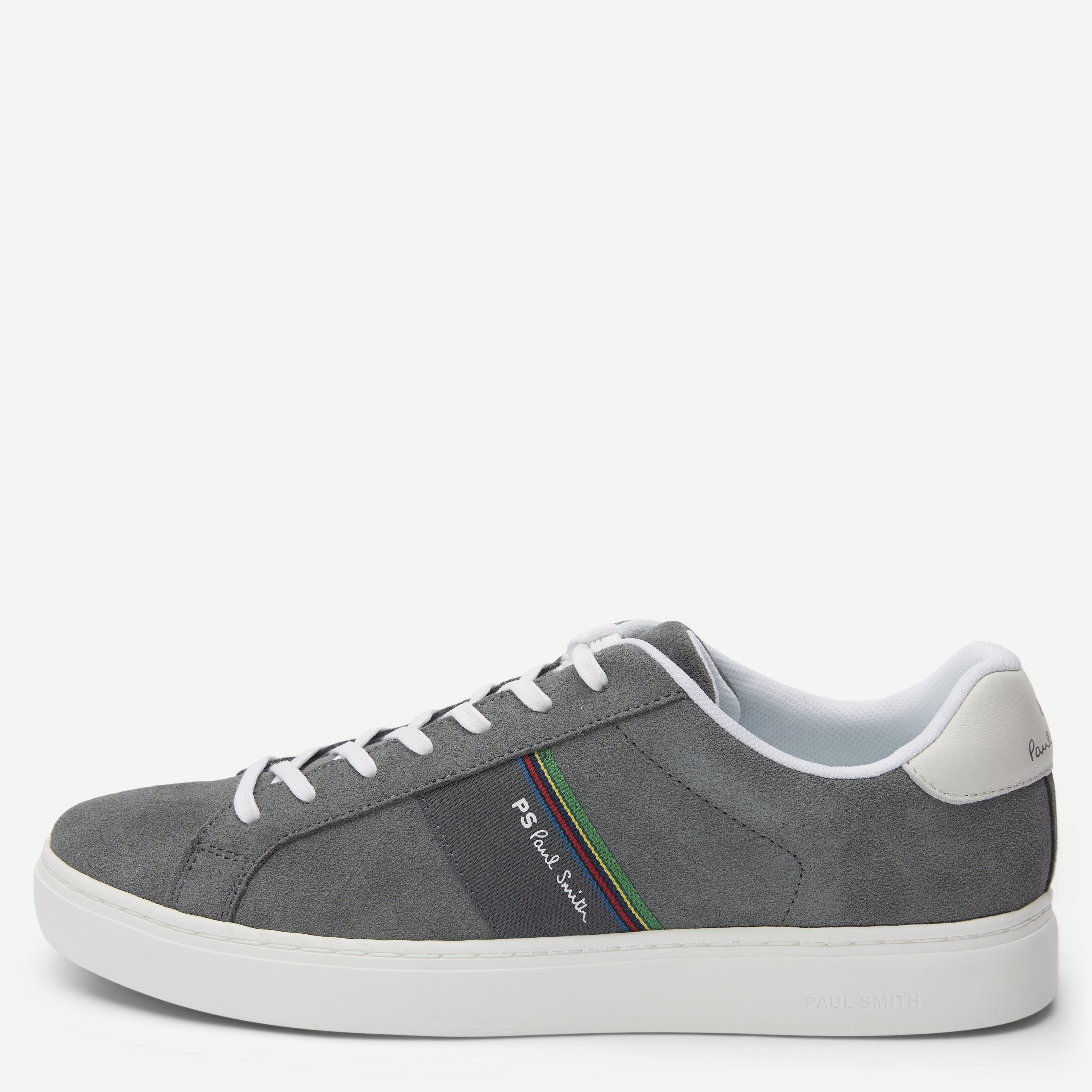 Schuhe - Grau