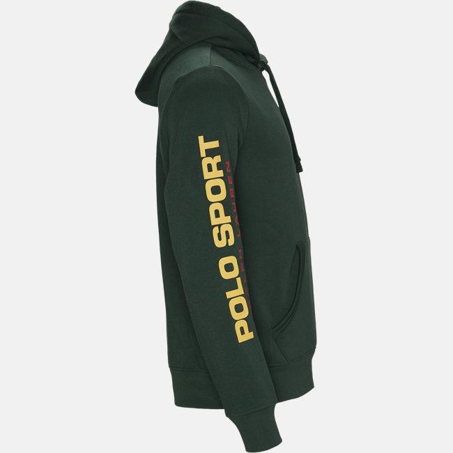 Sport Fleece Hoodie